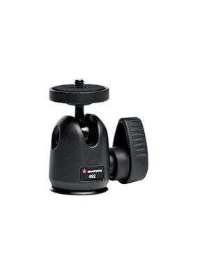 Manfrotto 492 Micro Ball Head