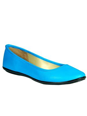 Stylar 501-0801 Light Blue Women Bellies