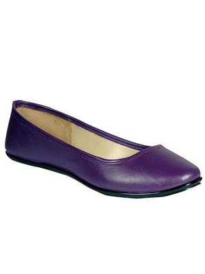 Stylar 501-0901 Purple Women Bellies