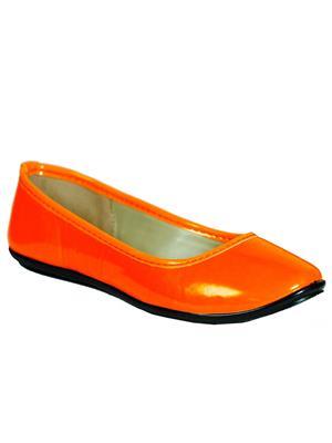 Stylar 502-3300 Orange Women Bellies