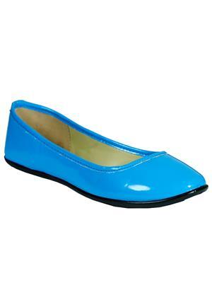 Stylar 502-9900 Blue Women Bellies
