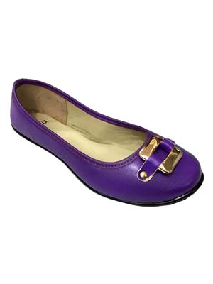 Stylar 503-8803 Purple Women Bellies