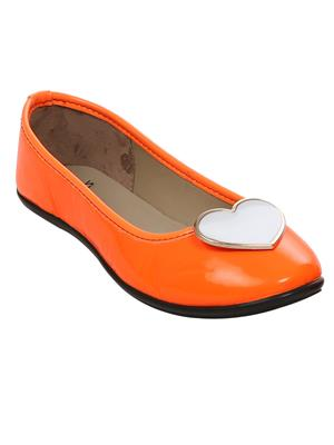 Stylar 505-3305 Orange Women Bellies