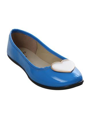 Stylar 505-9905 Blue Women Bellies