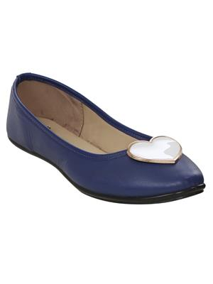 Stylar 506-9906 Blue Women Bellies