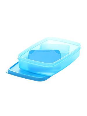 Signoraware 541 Blue Lunch Box