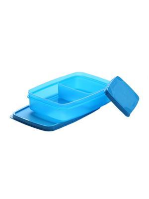 Signoraware 543 Blue Lunch Box