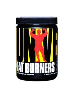 Universal Nutritions Fat Burner /55 TABLipotropic Weight Loss supplement