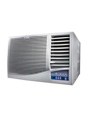 Whirlpool 1 Ton 5 Star Magicool Platinum White Window Air Conditioner