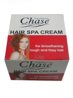 CHASE 5 HAIR SPA CREAM