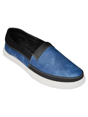 Elvace 6026 Blue Men Casual Shoes