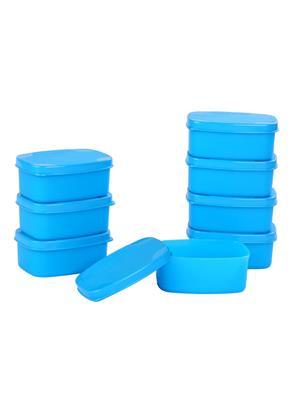 Signoraware 603 Blue Container Set Of 4