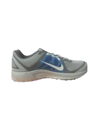 Nike 604892-001 White Grey Women Sports Shoes
