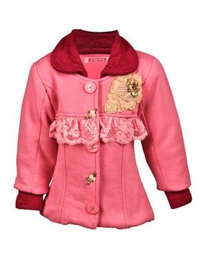 Ziama 6255 Pink Girl Sweatshirts
