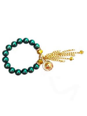 Shreya Collection 664-1 Green Women Bracelet