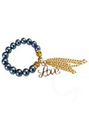 Shreya Collection 664-5 Grey  Women Bracelet