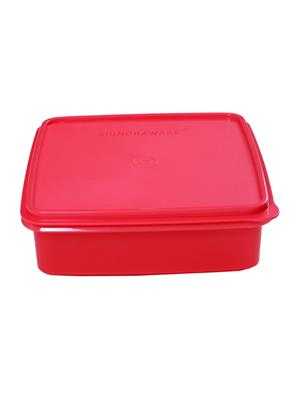 Signoraware 736 Pink Container