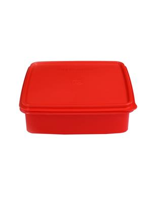 Signoraware 736 Deep Red Container