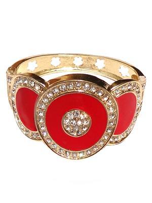 Shreya Collection 758.1 Red Women Bracelet