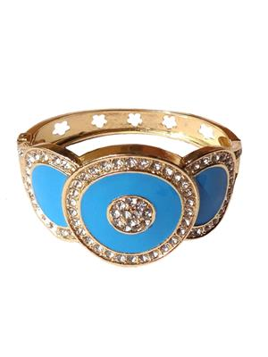 Shreya Collection 758.2 Blue Women Bracelet