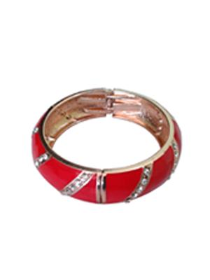 Shreya Collection 759.1 Red Women Bracelet