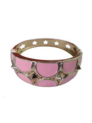 Shreya Collection 762.1 Pink Women Bracelet
