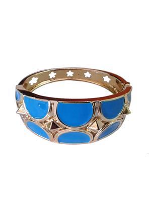 Shreya Collection 762.2 Blue Women Bracelet