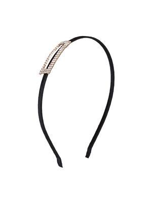 Fayon 76509 Black Women Hair Bands