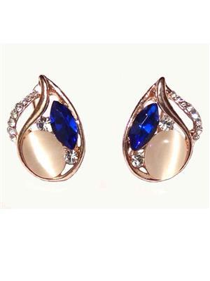 Shreya Collection 774 Blue Women Earrings