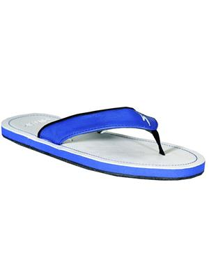 Stylar 801-9111 Blue Men Flip Flops