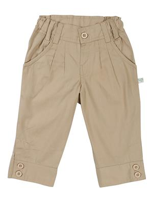 ShopperTree 813 Beige Girl Trouser