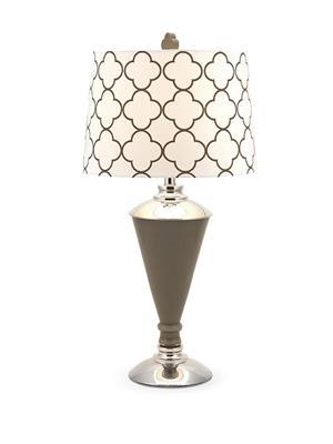 Interior Passion 87623 Essentials Table Lamp