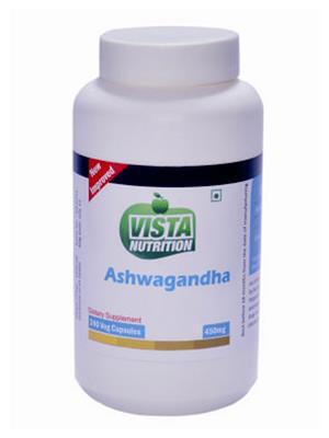 Vista Nutrition 8800291386 capsule Ayurvedic & Organic