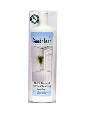 Goodclean 8904040701731 Natural Home Cleaning