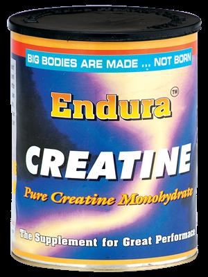 Endura 2186 Creatine 100gm Creatine
