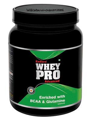 Endura 2216 Whey Pro Adv 1kg Whey Protein