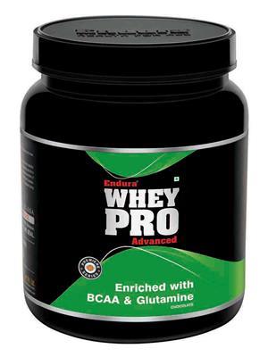 Endura 2223 Whey Pro Adv 1g Whey Protein
