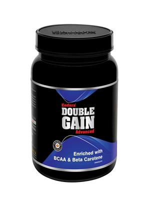 Endura 2247 Double Gain 1kg Mass Gainers