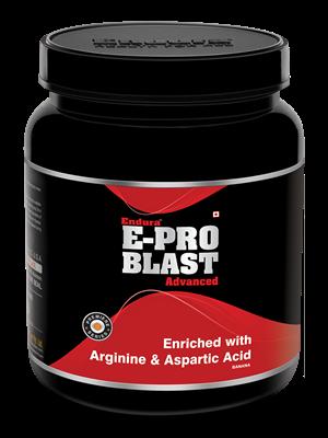 Endura 2254  E-Pro Blast Adv 1kg Protein