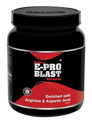 Endura 2261  E-Pro Blast Adv 1kg Protein
