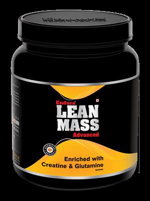 Endura 2278  Lean Mass Adv 1kg Protein