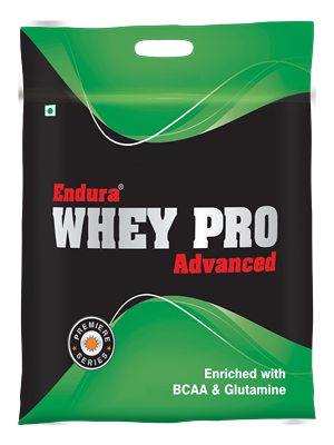 Endura 2346 Whey Pro Adv 2kg Whey Protein