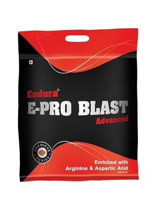 Endura 2391  E-Pro Blast Adv 3kg Protein
