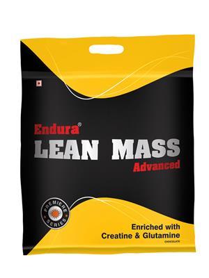 Endura 2407  Lean Mass Adv 3kg Protein