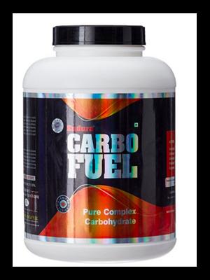 Endura 2421 Carbo Fuel 3kg Pre Workout