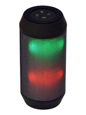 Mdi A-50B Black Bluetooth Speaker