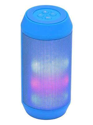 Mdi A-50Bl Blue Bluetooth Speaker