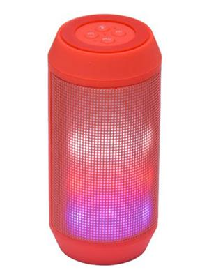 Mdi A-50R Red Bluetooth Speaker