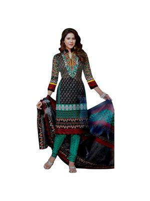 Anand k.d A.24 Multicolored Womens Dress Materials