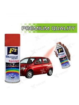 Lacquer A1012 Suzuki Red Car Auto Multi Purpose Spray Paint